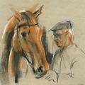Pferdeportrait Racinet