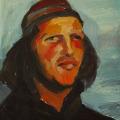 Portratmalerei Öl