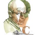 Portrait editorial Illustration