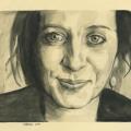 Portraitmalerei Aquarell