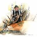 Jagdmaler